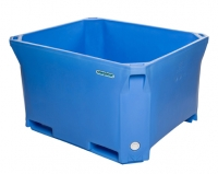 Seaplast Insulated tubs images will be added soon